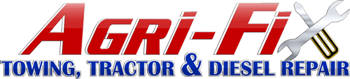 Agri-Fix Towing & Tractor Repair - logo