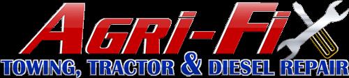 Agri-Fix Towing & Tractor Repair - logo