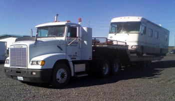 Agri-Fix Towing & Tractor Repair Pick Up & Recycle Services